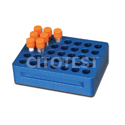 Cryo Vial Rack