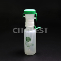 Emergency Eye Wash Bottle, LDPE Material