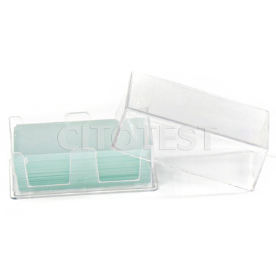 EcoGlas Microscope Cover Glass
