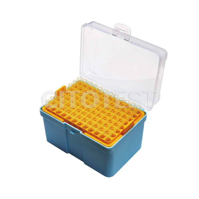 Filtered Pipette Tip 20μL