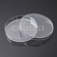 Bacteriological Petri Dishes