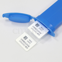Color-PLUS PCI Photosensitive Microscope Slides