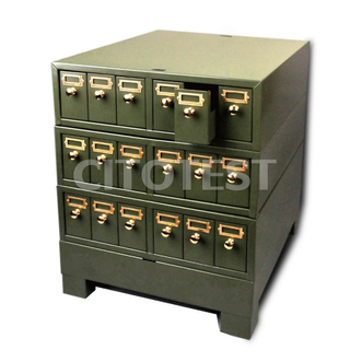 LUXPATH Storage Cabinets