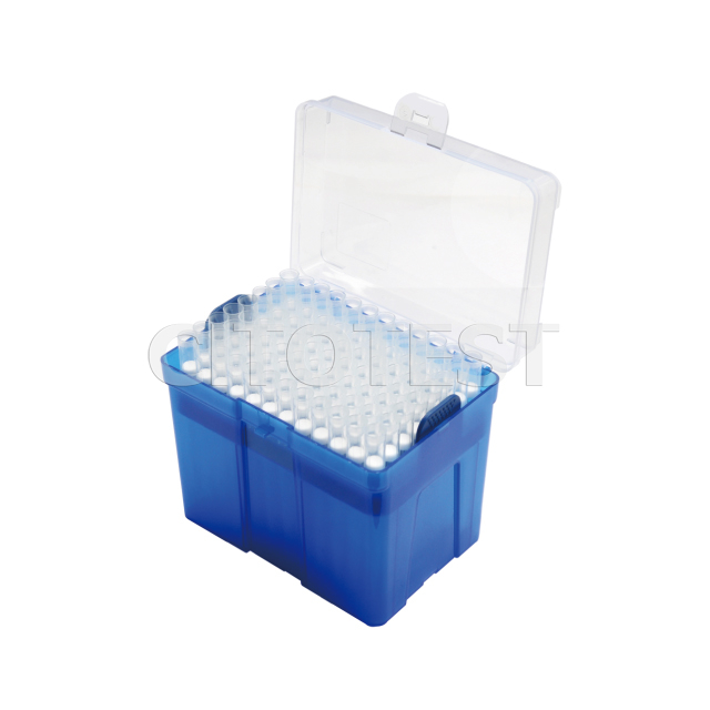 Filtered Pipette Tip 500μL