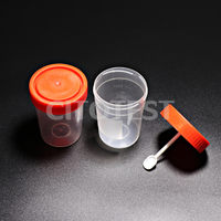 Urine and Stool Container VOL.100 ml