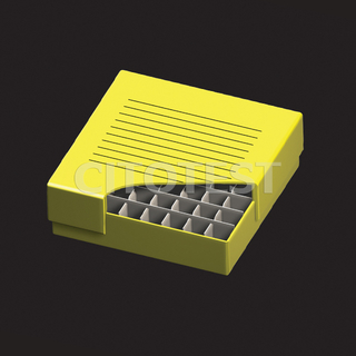 Box, with Color Printing